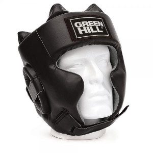 Боксерский шлем Green Hill Sparring Green Hill