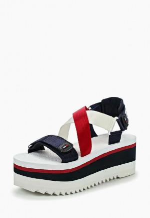 Сандалии Tommy Jeans